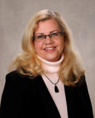 Wendy Markgren