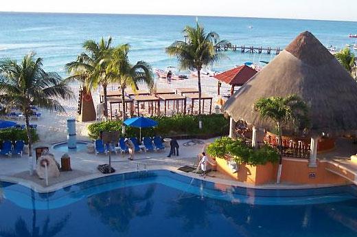 Mexico Trip - 2010