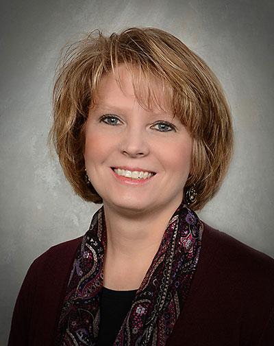 Karen Slaminski