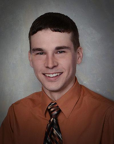Nick Rhinehart