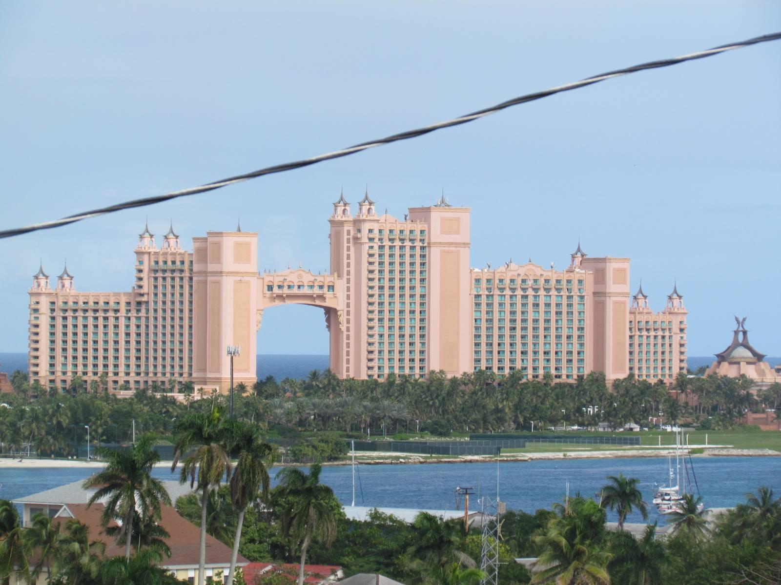 Bahamas 2013