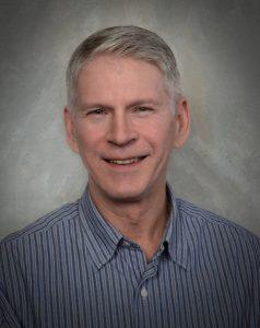 Dave Haroldson